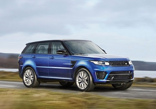 Range Rover Sport SVR (2)