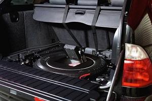 Автомобильный сейф - полезная опция или пустая трата денег