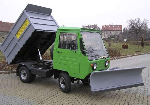 IFA Multicar-25