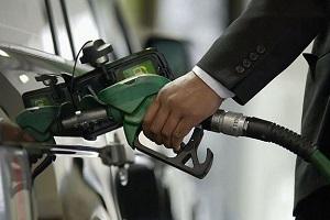 Контроль количества заливаемого в бак топлива