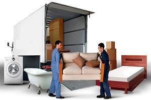 Организованный квартирный переезд