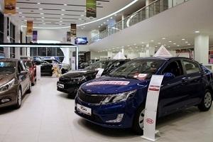 Покупка автомобиля в кризис