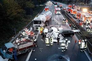 Причины высокой аварийности на наших дорогах