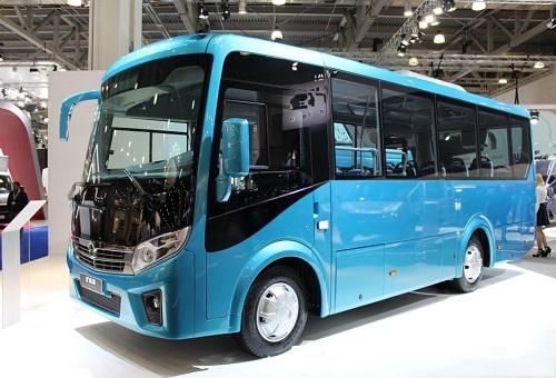 Автобус ГАЗ Vector NEXT