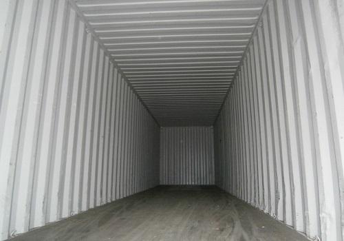 Контейнер для хранения грузов