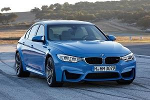 Обновленный BMW 1 Series 2015 года