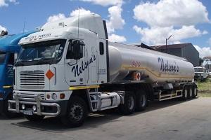 Что в себя включает услуга перевозки наливных грузов?