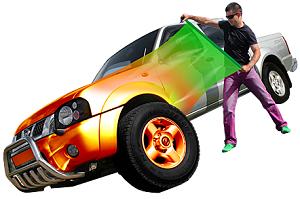 Защитные пленки для кузова, фар и стекол автомобиля