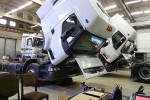 Как выбор поставщика запчастей для грузовиков может повлиять на ваш бизнес
