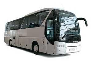 Аренда автобуса с водителем преимущества услуги