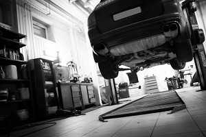 Мошенничество в автосервисах при продаже подержанных автомобилей
