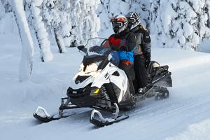 Снегоход Lynx 49 Ranger