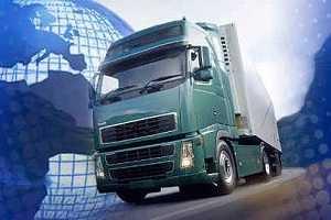 Транспортировка груза автомобильным транспортом