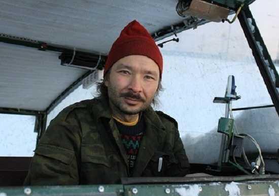 Алексей Гарагашьян - изобретатель ШЕРП