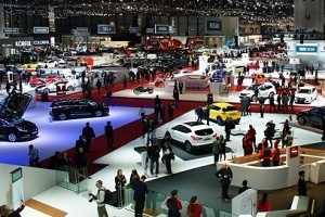 Женевский автосалон 2016 самые заметные концепты