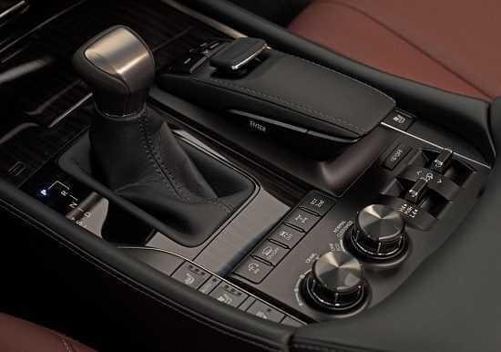 АКПП Lexus LX