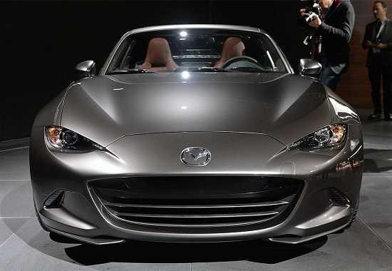 Mazda-MX 5 RF