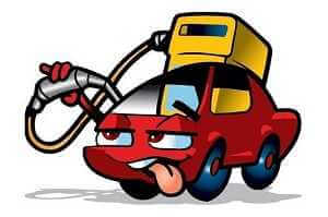 Плохое качество топлива - причина поломки автомобиля