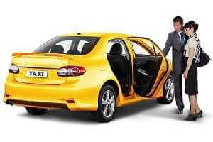 Такси города Люберцы