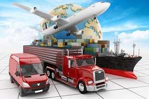 Транспортировка грузов из Китая в Россию