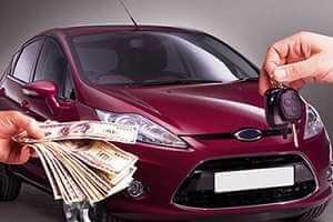 Как выгодно продать подержанный авто