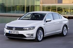 Volkswagen-Passat-B8