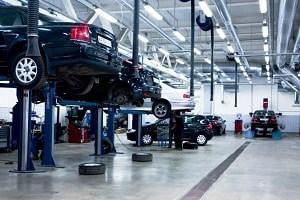Обслуживание автомобиля после гарантии