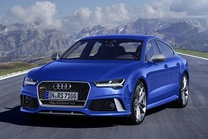 Обзор Audi RS7 Sportback Performance