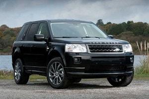 Land Rover Freelander 2011 года