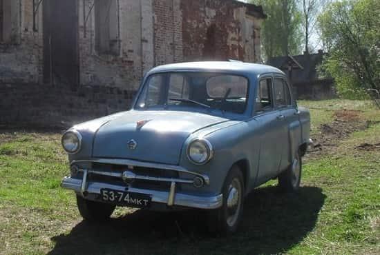 moskvich-402-1958-goda