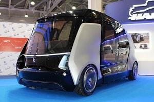 rossijskij-bespilotnyj-elektrobus_Российский беспилотный электробус