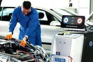 Проблемы с автомобильным кондиционером: причины возникновения