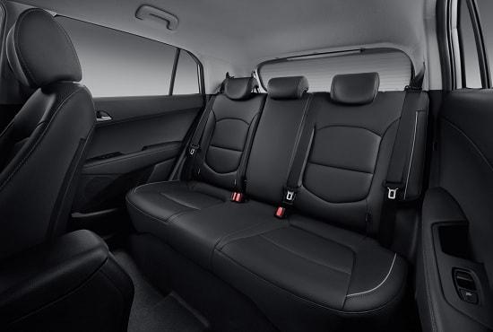 Хендай Крета – очередная успешная новинка Hyundai