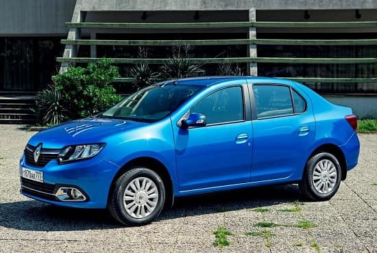 Бюджетные седаны B-класса: Renault Logan, Volkswagen Polo, Citroen C-Elysee