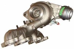 Как продлить срок службы турбины на Volkswagen Passat