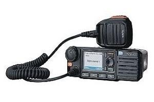Применение цифровых радиостанций в автомобильном транспорте