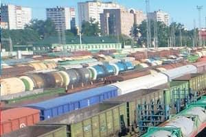 Преимущества железнодорожных перевозок перед другими способами доставки грузов