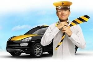 Особенности работы водителем такси