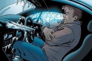 Насколько важно тепло в салоне автомобиля?