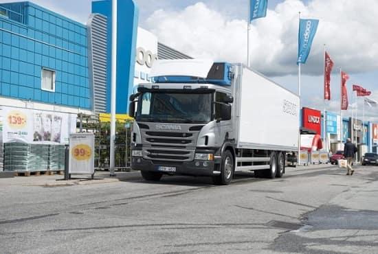 На что обращать внимание при выборе тягача Scania?