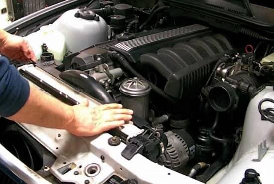 Как сделать самостоятельную диагностику автомобиля
