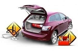 Перевод автомобиля на газ