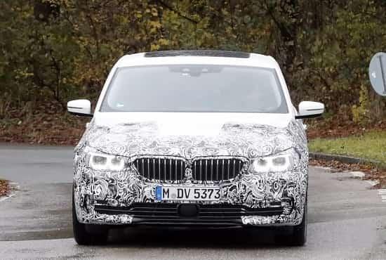 Модели купе 2018 года: Mercedes-Benz CLS, Audi Q8, BMW GT 6 Series