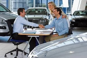 Мошенничество при продаже автомобиля в автосалоне