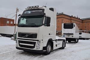 Продажа бу грузовиков из Европы