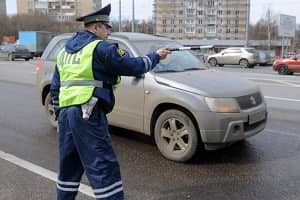 Водители иностранцы нарушают ПДД