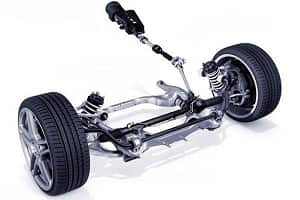 Первые признаки неисправности рулевого управления