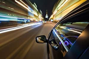 Динамика автомобиля. Приёмистость автомобиля