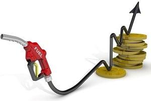 Ростет цена на бензин в 2017 году