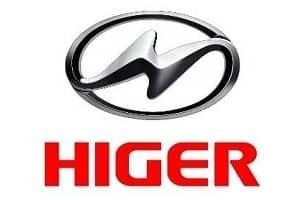 Китайская компания Higer